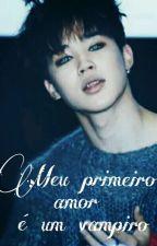 Meu primeiro amor é um vampiro by KoreanYaoi