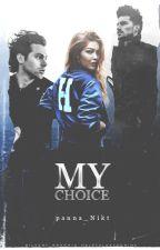 My choice by panna_Nikt