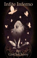 The Darkest Of them all by GinChiCherry