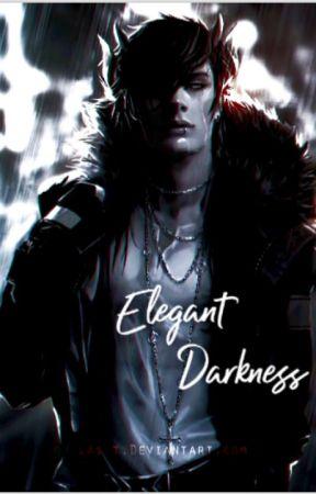 Elegant Darkness by VaMere6515