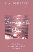 ROMANCE DE LOBOS [YoonMin] by lily_rosesdark
