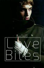 Love Bites (BoyXBoy) by MusicChild13