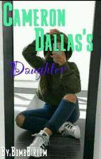 Cameron Dallas's Daughter by liaxoespinosa