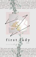 First Lady | Oikawa x Reader x Kuroo (Gangsta AU) by iyanatamashi