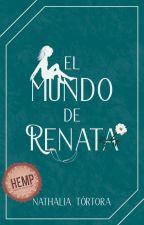 El mundo de Renata by uutopicaa