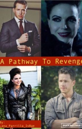 The Pathway To Revenge by lanaismywife098