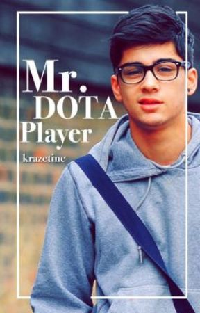 Mr. DOTA Player • Z.M. (ON-GOING) by crazykrix