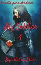 My Soldier 4  by vitoria_Stan