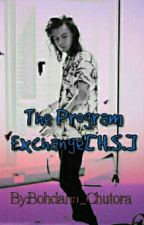The Program Exchange [h.s.] by Bohdana_Chutora