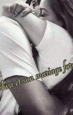 Awa et son mariage forcé by taTOusse