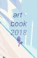 Art Book  by ItsYaBoi-Seal