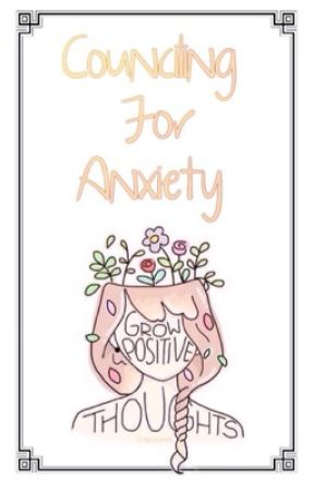 Counseling for anxiety by ProjectPanicAttack
