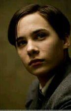 Tom   (Harry Potter) by Adyyynka