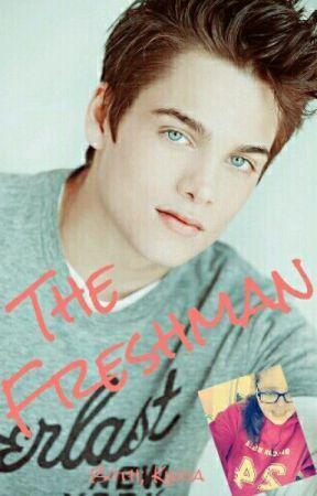 The Freshman by Sterek_x_Stydia