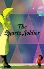 The Quartz Soldier by -Baby-Kitten-
