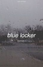 blue locker » joshler [#FuledByPremios] by rxdio-stressed
