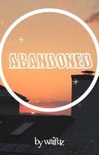 Abandoned (LEVI X READER) Modern! AU by waifuz