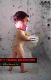 Potty Training One Direction by livesbywords