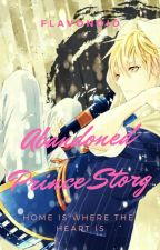 Abandoned Prince Story by Flavonoid