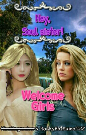 Hey, Soul sister! by Mari_Chocapic