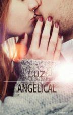 Luz Angelical. by anacordobss