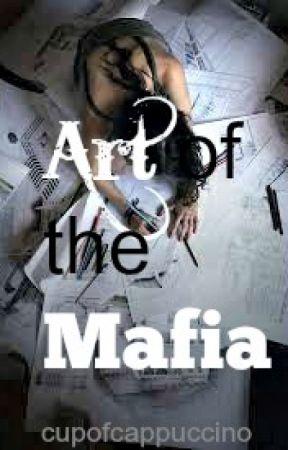 Art of the Mafia by cupofcappuccino