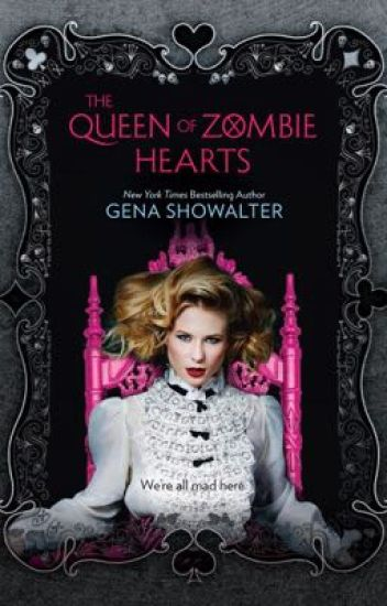 The Queen of Zombie Hearts 2.0