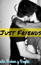 Just Friends by Live-With-Style