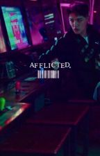 afflicted / bts by boxache