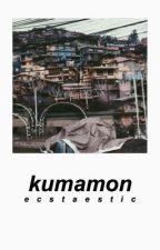 Kumamon || ym (ON HOLD) by mcdroppa-
