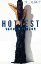 Hottest - Second Season || Justin Bieber by oh_jerry