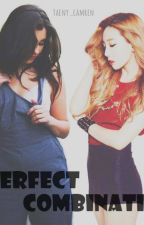 The Perfect Combination | [TaeNy] [Camren] by TaeNy_CamRen