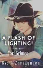 A Flash of Lightning // The Walking Dead FanFiction by Zora_Queen