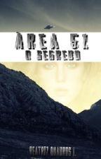 Área 51 - O segredo by bea12353