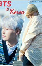 BTS IN KOREA [YOONMIN] by Min_Jimmi