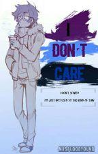 I Dont Care [John Egbert y Tú] by MrsBloodYoung