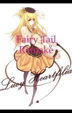 Fairy Tail Remake by christine_blossom03