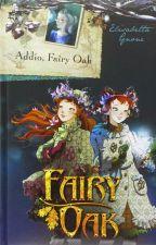 Fairy Oak: Una nueva historia por contar... by valeriveva