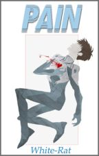 PAIN ➸ KawoShin ➸ Kaworu x Shinji by White-rat
