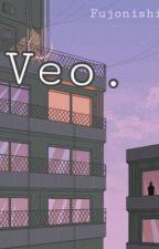 Veo. ► ArgChi ◄ [ EDITANDO. ] by FujoNishi