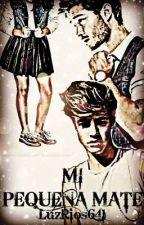 Mi pequeña mate by LuzRios641