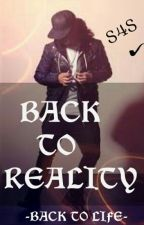 Back To Reality(StudxStud) by -LostKvng
