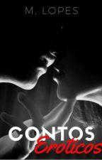 Contos Eróticos by MLopes3