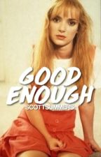 GOOD ENOUGH ⊳ THE GOONIES by scottsummers-