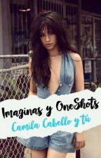 Imaginas y OneShots (Camila Cabello y tú) by Compxny