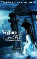 ~Volturi Goddess~ by MakalaeStephens