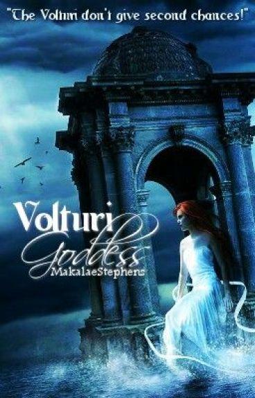 ~Volturi Goddess~