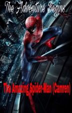 The Amazing Spiderman by AGuzman16