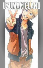 Naruto  Zodiacs  by UzumakiClan0