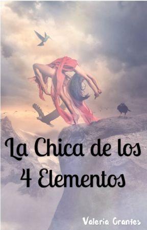 ~La Chica de los 4 Elementos~ by vale_orantess